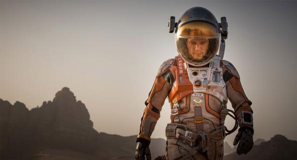 Najlepsze filmy rozgrywające się w kosmosie