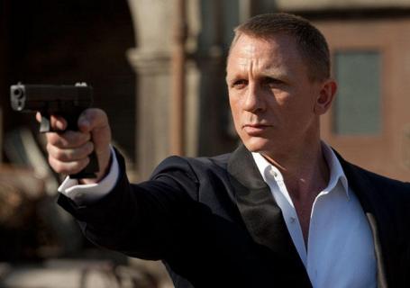 Są pierwsi kandydaci na reżysera Bond 25