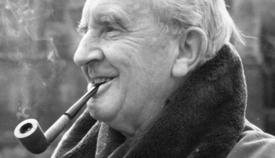 J.R.R. Tolkien – odnaleziono mapę Śródziemia z adnotacjami autora