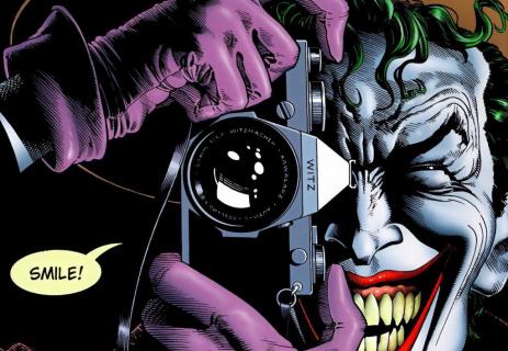 Batman: Zabójczy żart – pierwsze fragmenty filmu dla dorosłych