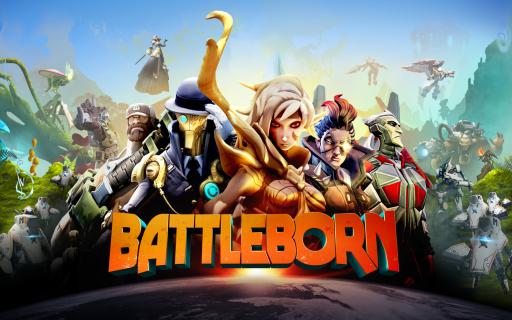 Battleborn: Borderlands na sterydach – recenzja gry