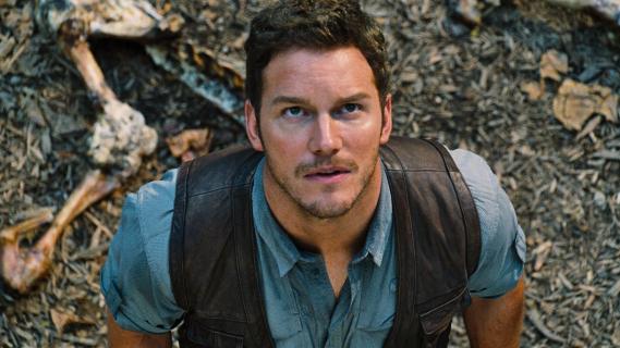 Ryan Reynolds z cameo w Jumanji 4 i Chris Pratt jako nowy Indiana Jones?