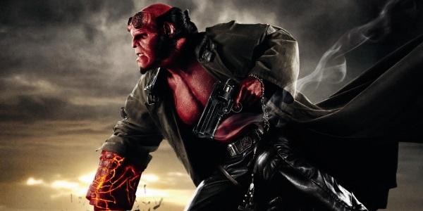 Hellboy - ciekawostki o filmie Guillermo del Toro