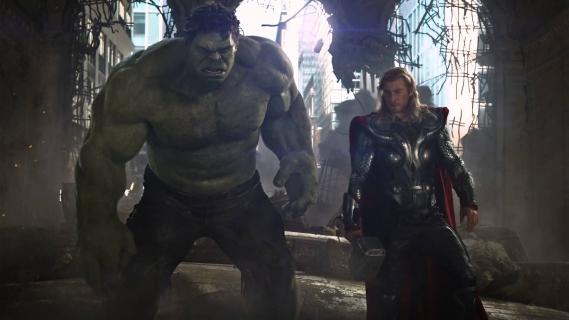 Nowe szczegóły filmu Thor: Ragnarok