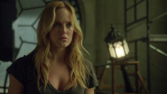 """4. sezon """"Arrow"""" – nowy zwiastun, powrót do Nanda Parbat"""
