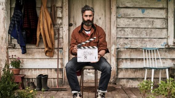 Bandyci czasu – Taika Waititi stworzy serialową adaptację filmu Terry'ego Gilliama