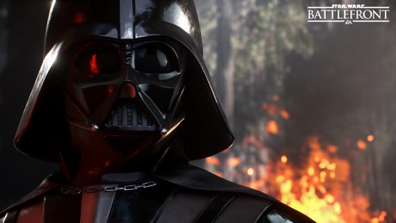 """""""Star Wars: Battlefront"""" – prezentacja herosów"""