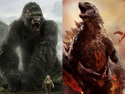 Sequel Godzilli ma oficjalny tytuł. King Kong może być zazdrosny