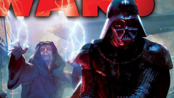 Star Wars. Lordowie Sithów – recenzja książki