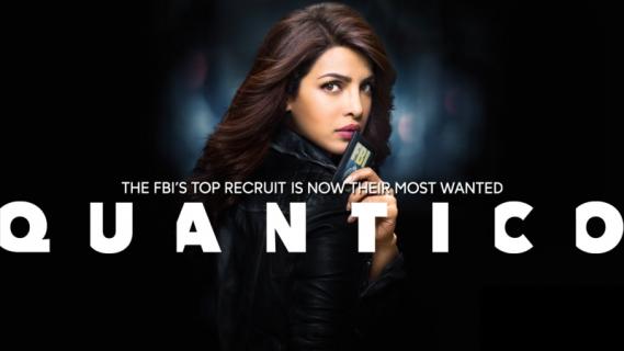 Twórca Quantico pozwany za kradzież pomysłu na serial