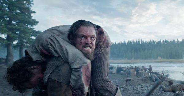 Leonardo DiCaprio zdobył Oscara – zobacz jego podziękowania