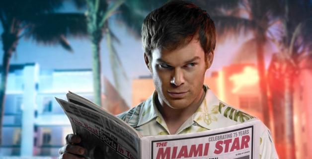 Dexter - jaki będzie nowy sezon? Pierwsze informacje!