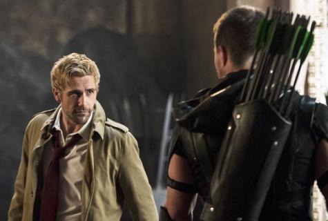 Arrow: sezon 4, odcinek 5 – recenzja