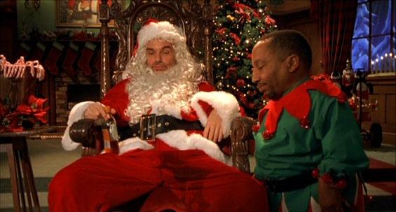 Nie taki święty, jak go malują, czyli najdziwniejsze filmy z Mikołajem