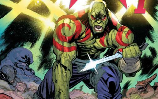 Nowe serie Marvela – tydzień piąty