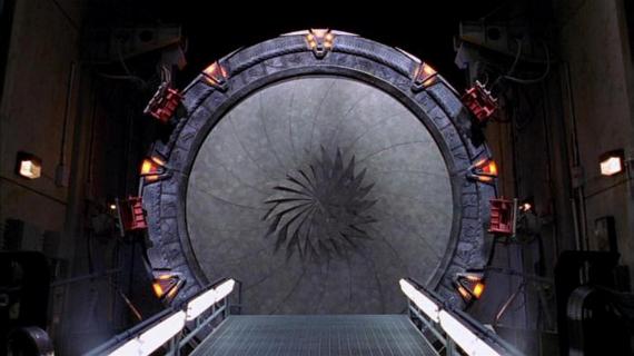 QUIZ: Gwiezdne wrota: Jak to się nazywa?
