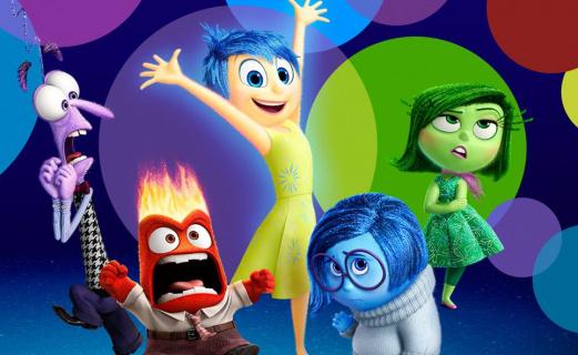 Najlepsze bajki i filmy animowane 2015 roku