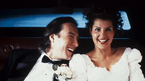 Moje wielkie greckie wesele 2: zobacz zwiastun kontynuacji hitu sprzed lat!