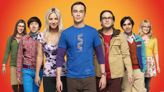 Teoria wielkiego podrywu: sezon 8 – recenzja DVD
