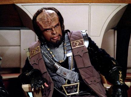 Star Trek – czy Michael Dorn pojawi się w nowym serialu?