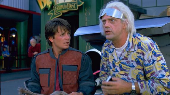 [QUIZ] Jak dobrze znasz klasyki kina science fiction lat 80?