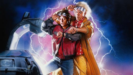 Trylogia Powrót do przyszłości – recenzja DVD