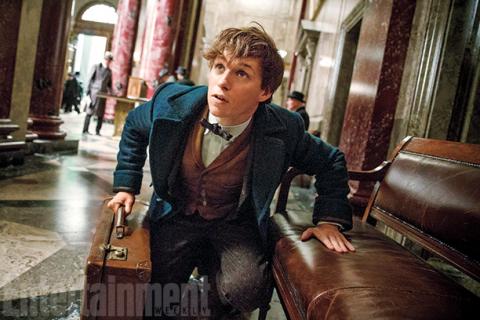 Fantastyczne zwierzęta i jak je znaleźć – zwiastun spin-offu Harry'ego Pottera