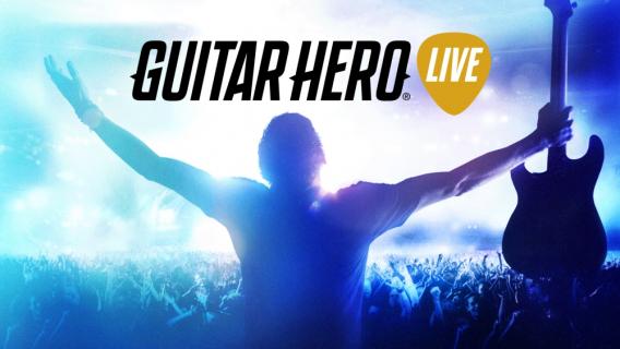 Guitar Hero Live – recenzja