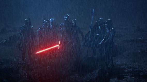 Powiązanie filmów Gwiezdne Wojny: Przebudzenie Mocy i Gwiezdne Wojny: Część VIII – pierwsze informacje