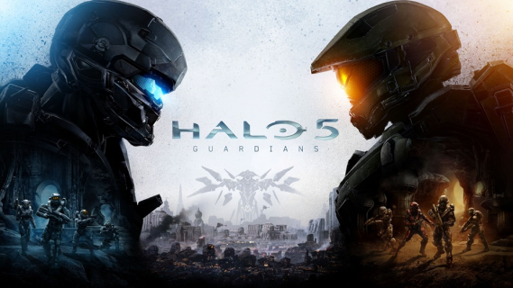 Halo 5: Guardians – recenzja