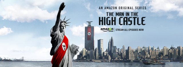 The Man in the High Castle: sezon 1, odcinki 1-3 – recenzja