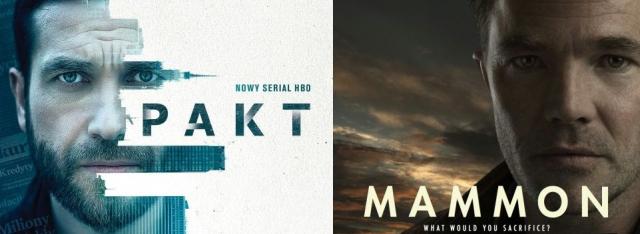 Pakt kontra Układ – porównanie seriali
