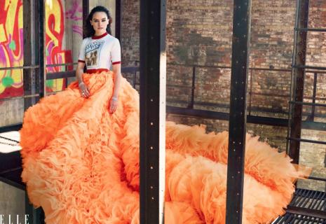 Daisy Ridley zostanie hamletowską Ofelią