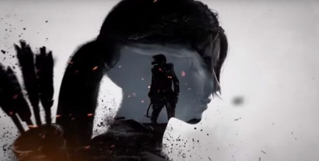 Rise of the Tomb Raider z przybliżoną datą wydania na PC