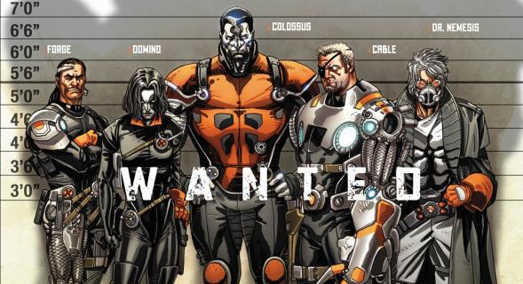X-Force – wybrano reżysera i scenarzystę. Kto w ekipie oprócz Deadpoola?