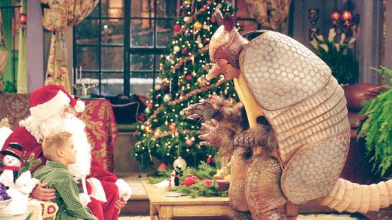 Niezapomniane świąteczne odcinki seriali