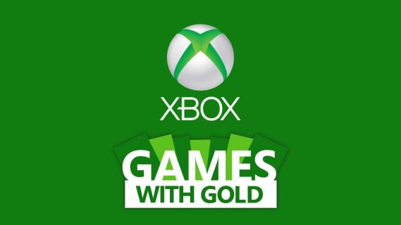 Styczniowa oferta Games With Gold ujawniona