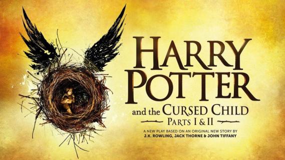 Pełna obsada sztuki Harry Potter and The Cursed Child