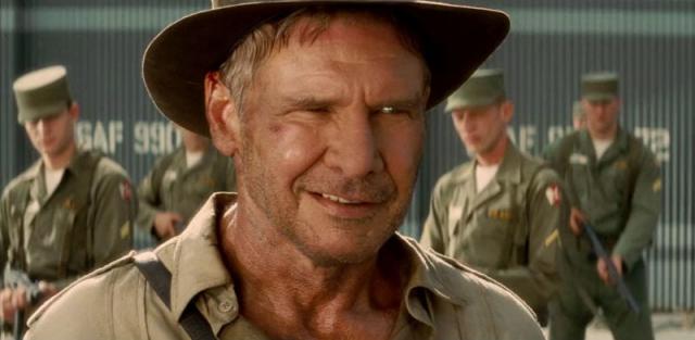 Indiana Jones 5 - scenarzystą twórca serialu Tacy jesteśmy? Nowe pogłoski