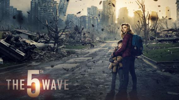 Istniejące i nadchodzące ekranizacje młodzieżowych powieści science fiction