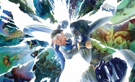 Secret Wars – finał eventu Marvela ponownie opóźniony