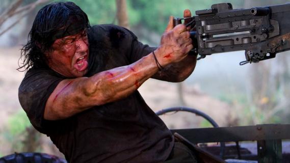 Rambo 5 – zdjęcia powstają w Bułgarii. Jaki budżet?