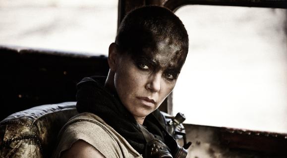 2015 – rok, w którym kino jest kobietą
