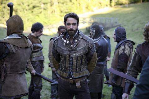 Galavant: sezon 2, odcinek 5 i 6 – recenzja