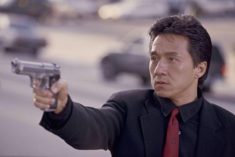 Sylvester Stallone i Jackie Chan razem w filmie akcji! Pierwsze szczegóły