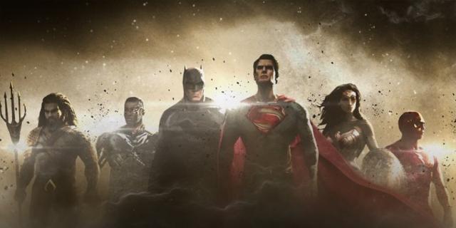 Warner Bros. zmienia podejście do Justice League: Part One