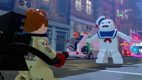 LEGO Dimensions rozszerzy się o nowe zestawy