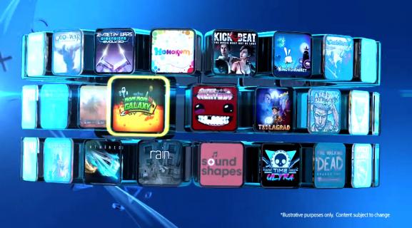 PlayStation Plus – lista gier na luty ujawniona