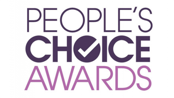 Oto zwycięzcy People's Choice Awards