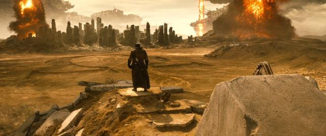 Charles Roven o kategoriach wiekowych filmów Kinowego Uniwersum DC